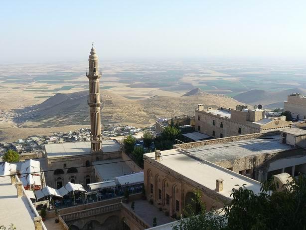 Mardin y Mesopotamia