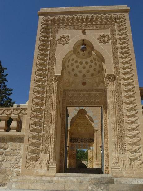 Mezquita Latifiye en Mardin