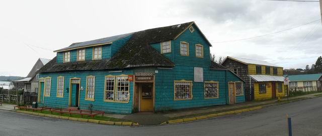 Curaco de Velez, Chiloé
