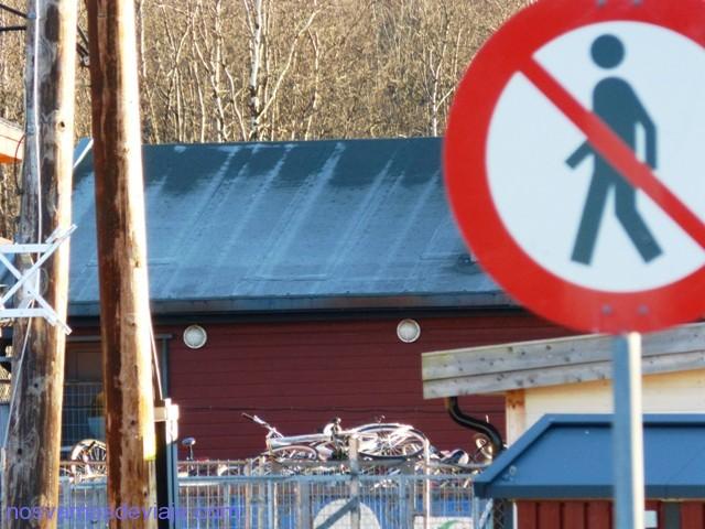 bicicletas en la frontera